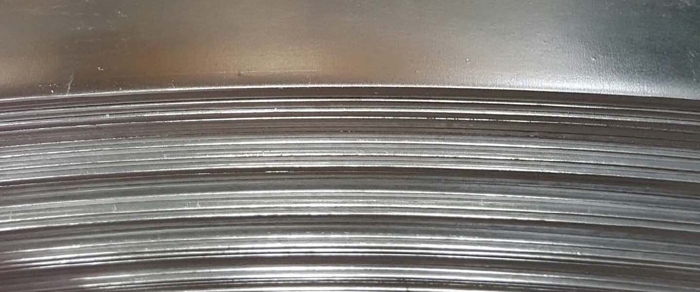 Galvanized Steel Coil 1